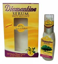 L' HUILE D´ARGAN SÉRUM. DIAMANTINE 30 ML