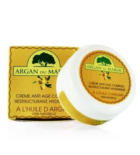ARGAN CREAM ANTI-AGE