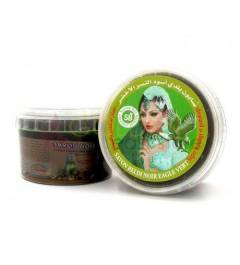 BIO BLACK SOAP WITH ARGAN AND OLIVE OIL. PALAIS MAROC